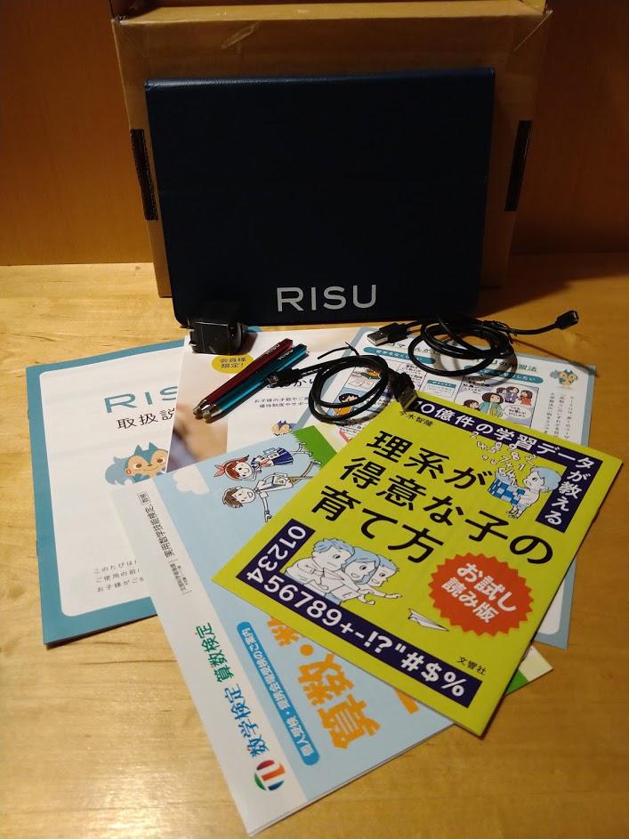 risu算数の中身